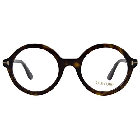 3c9565f942 Eyeglasses Tom Ford FT 5461 052 dark havana - Walmart.com