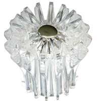 Danco 88260 Round Knob Diverter Handle Acrylic
