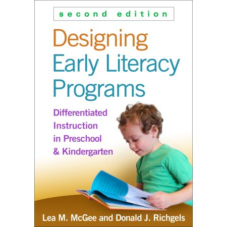 design of an ideal early literacy program The disconnect between program design and desired outcomes is a pervasive problem often we expect too much or we are simply unclear about program feasibility our pdet is an innovative framework that allows participants to analyze the design of early learning and literacy programs and services on 5 key dimensions central to results.
