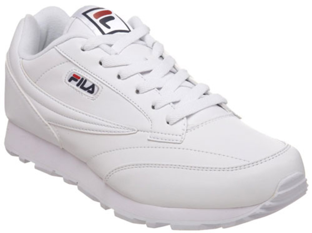 Fila Classico Men's Heritage Classic Court Sneakers Shoes 90's Retro by Fila