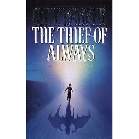 The Thief of Always : A Fable