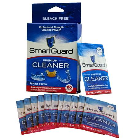 Smartguard Premium Cleaner