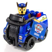 IONIX Jr. PAW Patrol, Chase's Cruiser