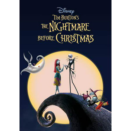 The Nightmare Before Christmas (Vudu Digital Video on Demand)