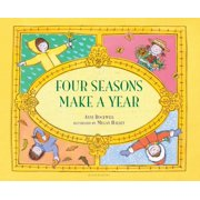 Four Seasons Make a Year (Hardcover)