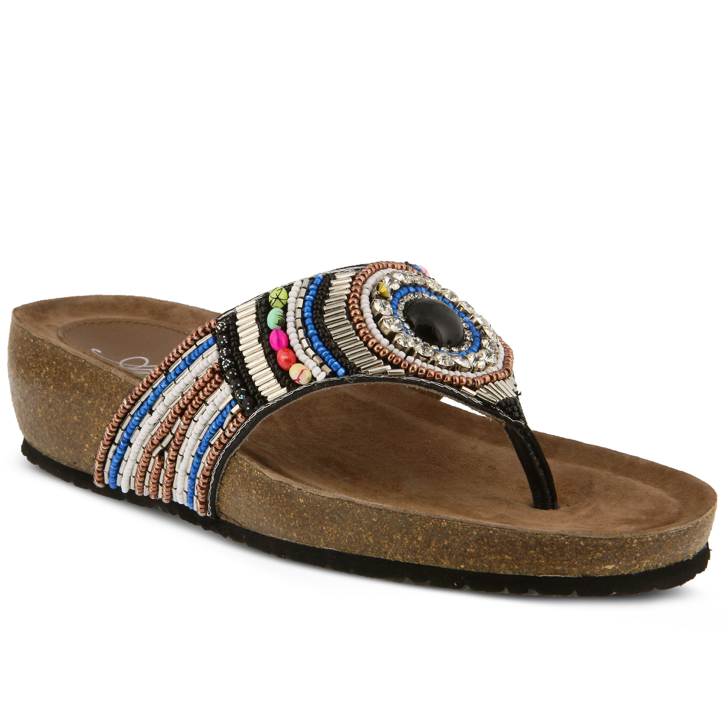 Spring Step ANAROSA-BM - ANAROSA 38 Euro (Women US 7.5-8)...