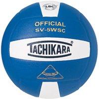 Tachikara SV-5WSC Sensi-Tec Composite Volleyball, Multiple Colors