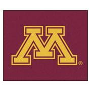 Minnesota Tailgater Rug 5'x6'