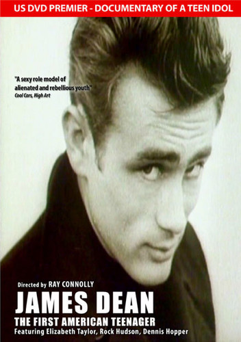 James Dean: The First American Teenager by REDEMPTION FILM