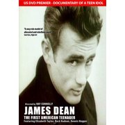 James Dean: The First American Teenager by REDEMPTION FILMS