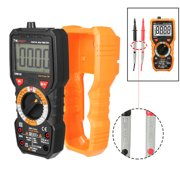 Best Digital Multimeters - DMiotech Digital Multimeter DC AC Voltage Current Ohm Review