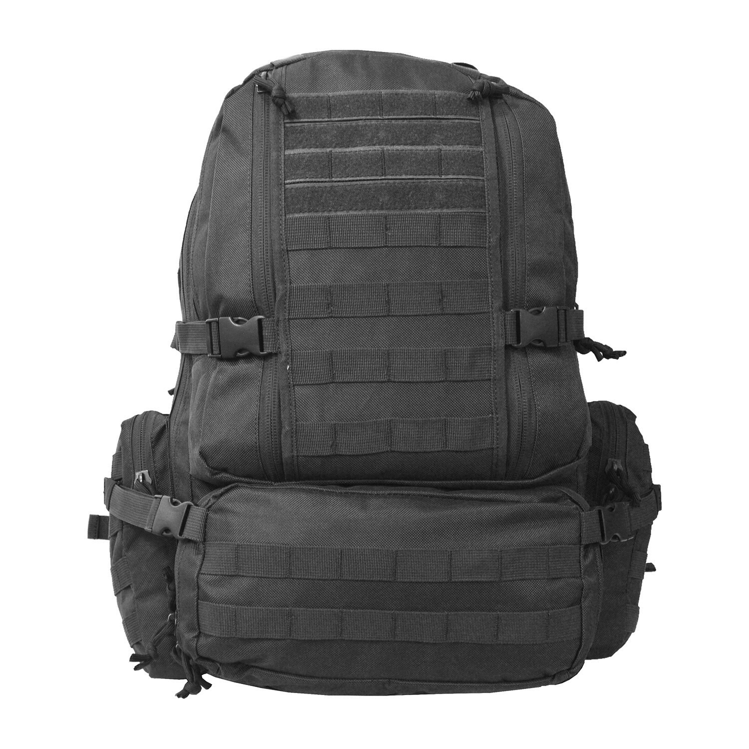 Every Day Carry B12 Large Tactical Multi Pocket Hydration Pack Ready Backpack by Every Day Carry