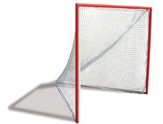 First Team WarLord Steel Official Premium Competition Lacrosse Goal by
