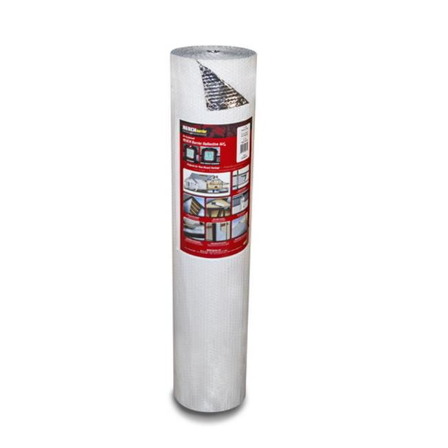 Reach Barrier SS24010 2 ft.  x 10 ft.  Single Air/Insulation Roll