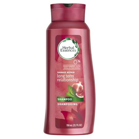 Herbal Essences Long Term Relationship Repair Shampoo With Pomegranate Essences  23 7 Fl Oz