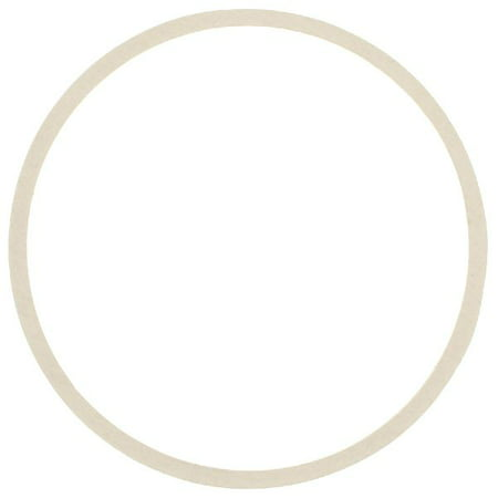 OE Replacement for 1962-1970 Ford Falcon Air Cleaner Mounting Gasket Ford Falcon Air