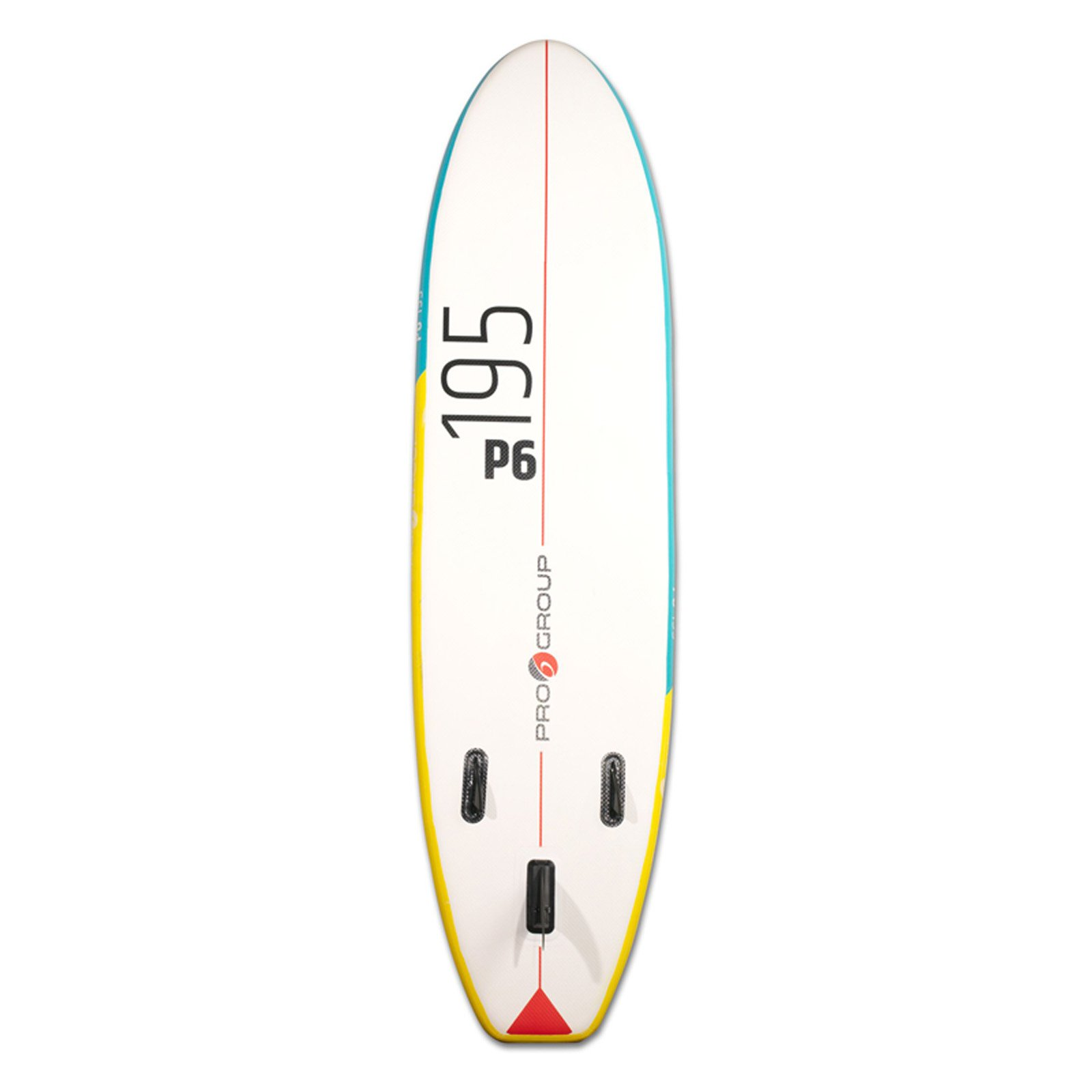 Pro 6 ISUP Inflatable Stand Up Paddle Board by Golden Designs
