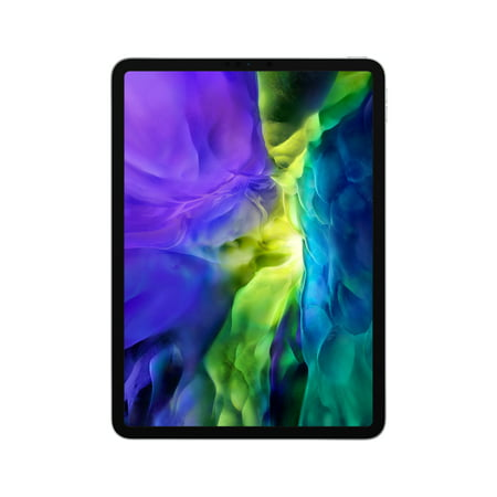 Apple 11-inch iPad Pro (2020) Wi-Fi 512GB - Silver