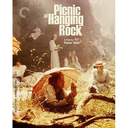 Rays Hanging - Picnic at Hanging Rock (Criterion Collection) (Blu-ray)