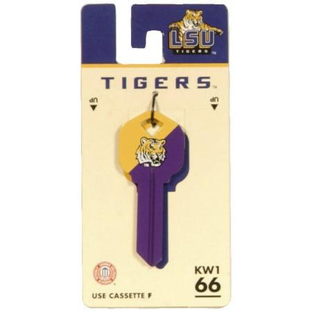 The Hillman Group College Football Key, LSU