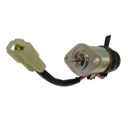 - Fuel Solenoid For Kubota Tractor - 16271-60012