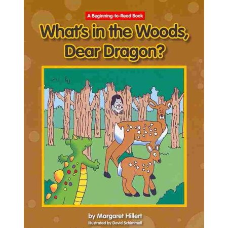 Whats In The Woods  Dear Dragon