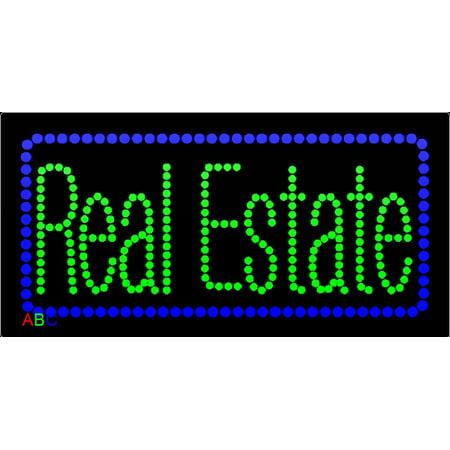 Real Estate Led - 12