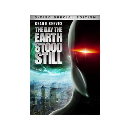 The Day the Earth Stood Still (DVD) (The Day The Earth Stood Still Subtitles)