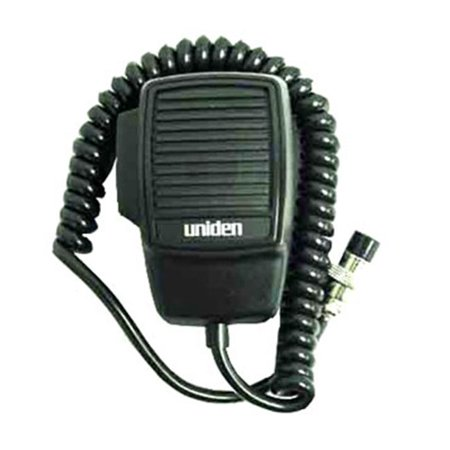 Uniden MK353 Replacement CB Microphone for PC76XL and 710E CB Radios