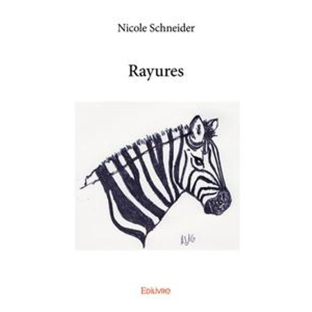 Rayures - eBook