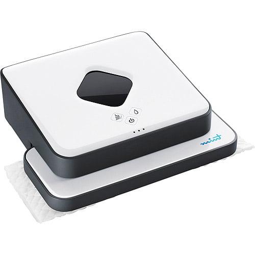 Mint Automatic Hard Floor Robotic Cleaner, 4200