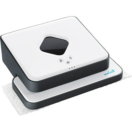 Mint Automatic Hard Floor Robotic Cleaner, 4200