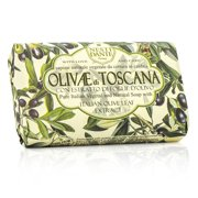Natural Soap With Italian Olive Leaf Extract  - Olivae Di Toscana-150g/3.5oz