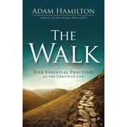 Walk: The Walk (Hardcover)