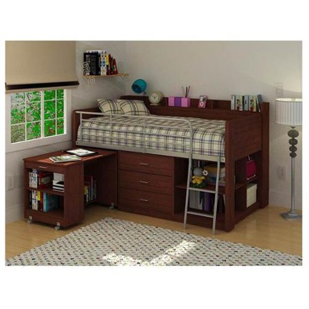 Image Result For South Sbasics Full Platform Bed With Molding Multiple Finishes