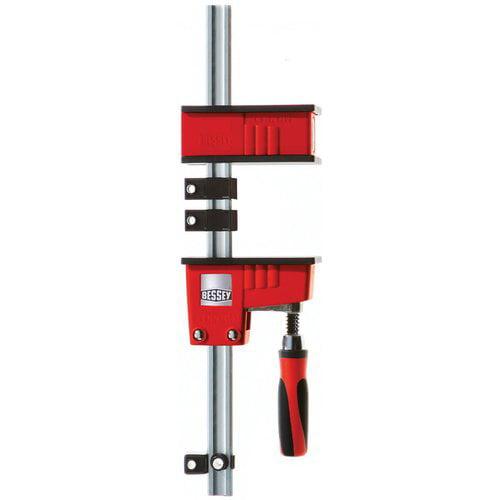 Bessey KRV-40 40-Inch Vario K-Body REVO Parallel Woodworking Clamp