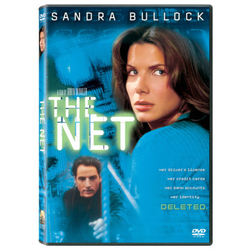 The Net (Widescreen)