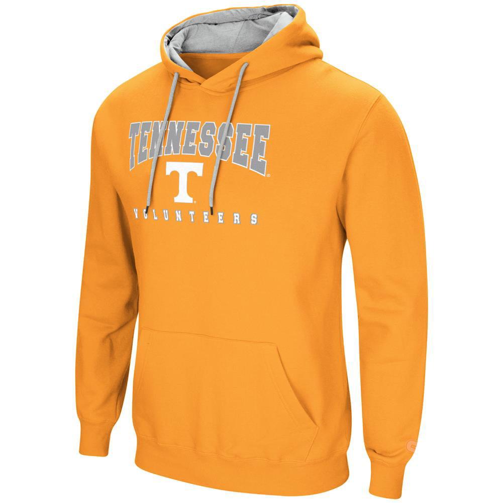 Tennessee Volunteers Vols UT Men's Hoodie Pullover Hooded Sweatshirt