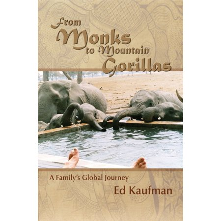 From Monks to Mountain Gorillas - eBook ()