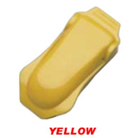 EYEWEAR Clip for Hard Hat Yellow Color