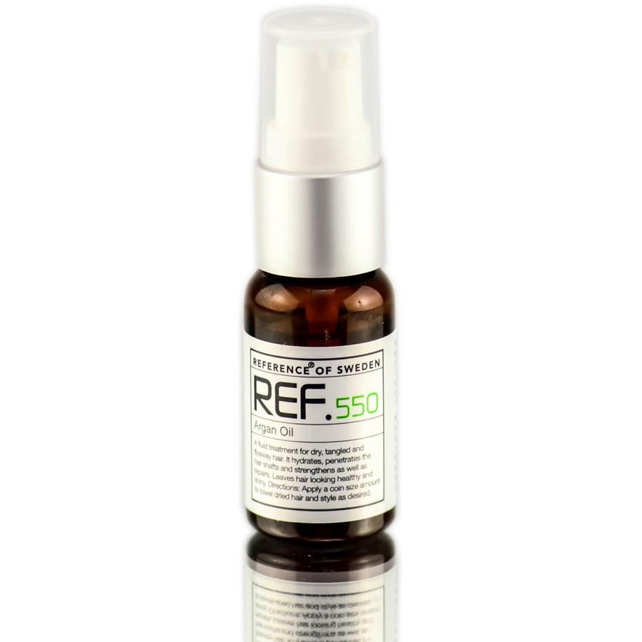 ref 550 argan oil