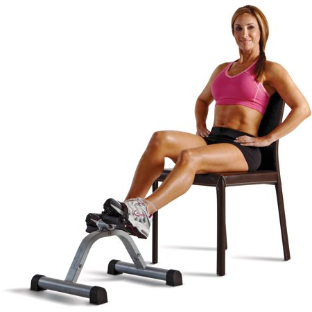 Marcy Cardio Mini-Cycle Exercise Bike: - Marley Mini