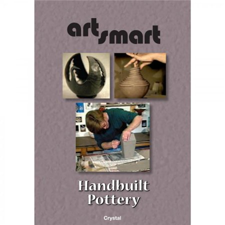 American Educational Products CP0180 Arts Mart Hand Built (Slab Built Pottery)