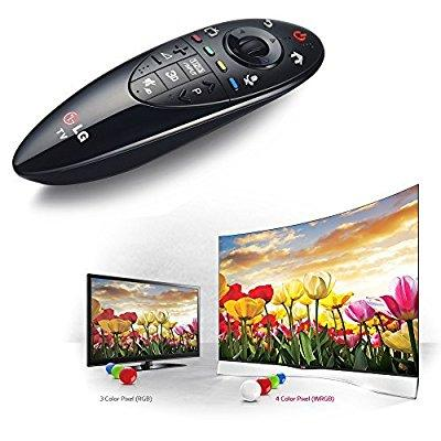 TV Remote Control For LG LED TV Magic Motion AN-MR500 For...