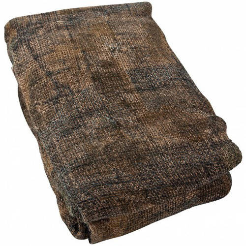 Allen Cases Blind Fabric Camo Burlap Fabric