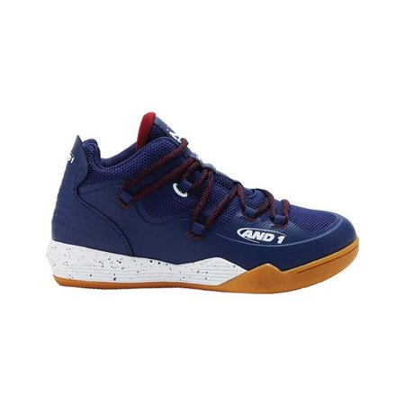 Children's AND1 Enforcer Basketball Shoe