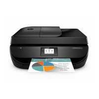 HP OfficeJet 4650 Wireless All-in-One Photo Printer with Mobile Printing (Certified Refurbished)