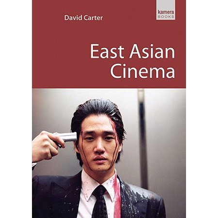 East Asian Cinema - eBook ()