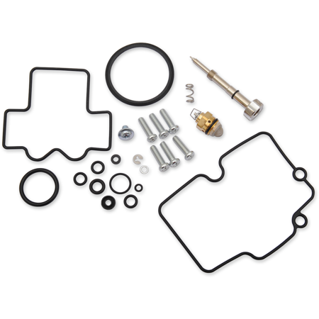Drag Racing Carburetors (MOOSE RACING HARD-PARTS Carburetor Rebuild Kit    1003-0909)