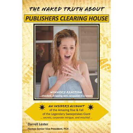 The Naked Truth about Publishers Clearing House